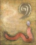 Meditation(Spirit of Zen Series) 24x30in