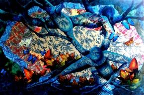 Denise Dmochowski studio-10A